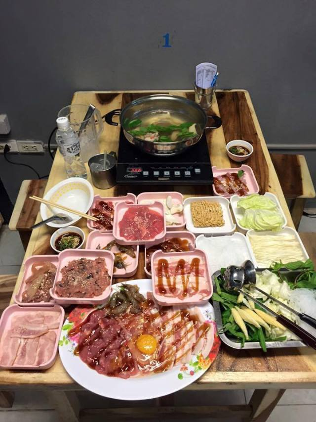 Hot Pot Bangkok