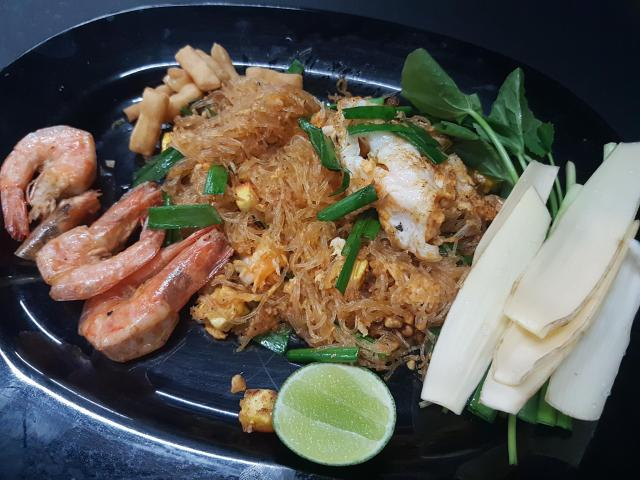 pad thai woonser