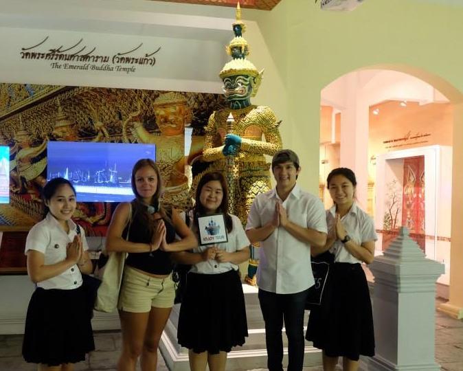 Thailand groet wai thaise tradities en gebruiken