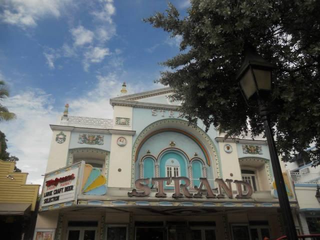 The Strand Theatre, Key West, Florida, Verenigde Straten