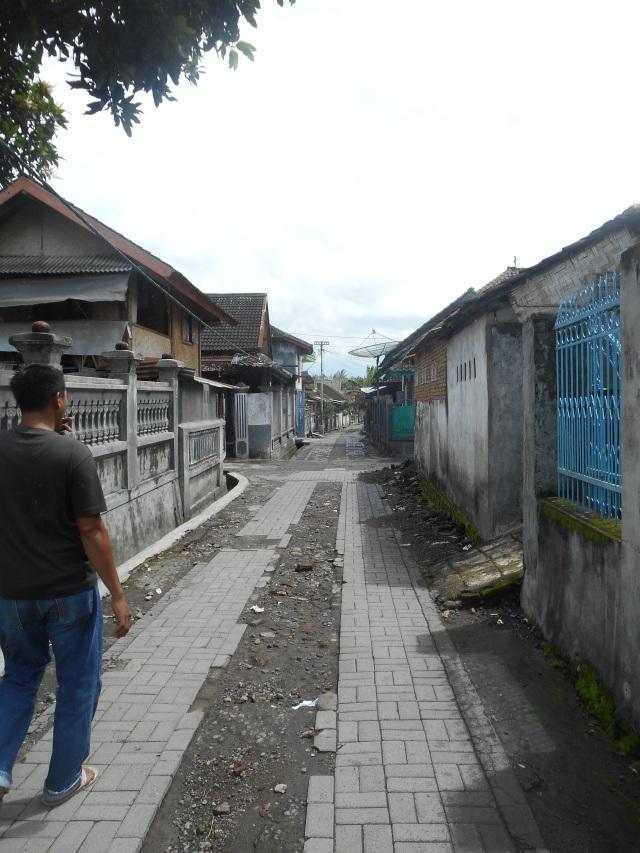 Tetebatu, Lombok, Indonesië, Zuid Oost-Azië